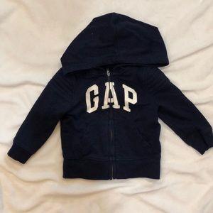 GAP Shirts & Tops - Gap hoodie